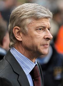 Wenger staying at Arsenal