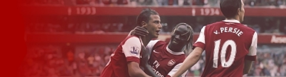 GoonersWorld Arsenal Blog